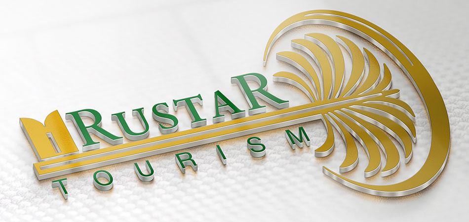Презентация компании RUSTAR TOURISM