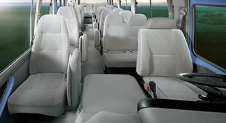 Toyota Coaster
