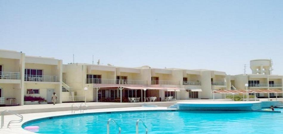 GOLDEN BEACH MOTEL SHARJAH