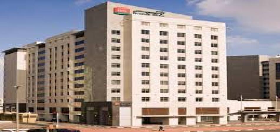 IBIS DEIRA CITY CENTRE повысил свой рейтинг