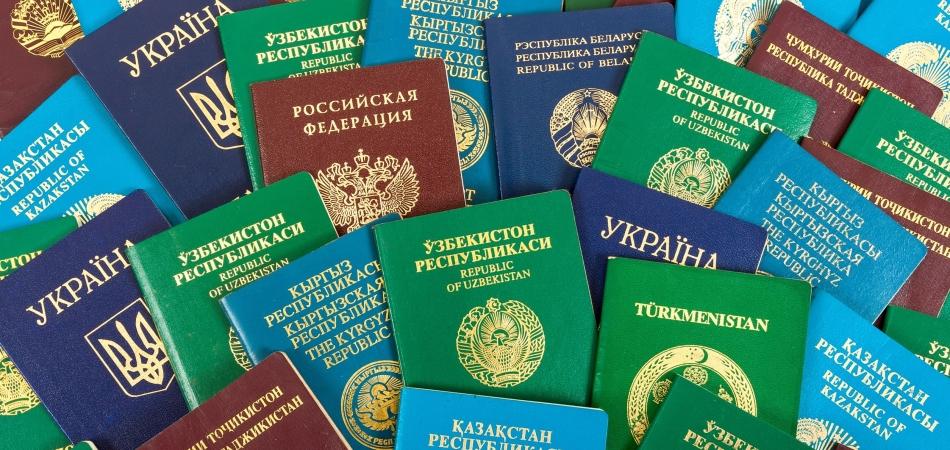 Типы виз в ОАЭ