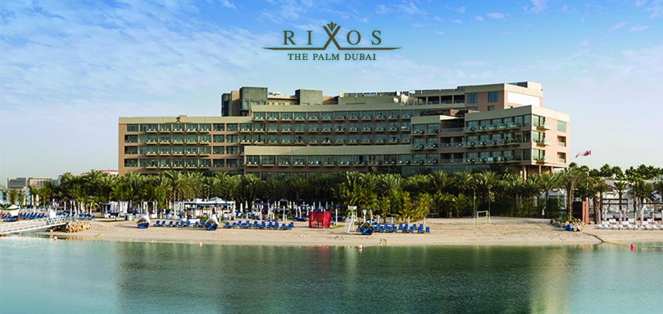 Rixos The Palm ULTRA ALL INCLUSIVE Offer 2016